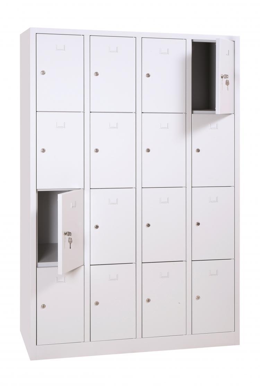 armoire casier nouvelles tormetal. Black Bedroom Furniture Sets. Home Design Ideas